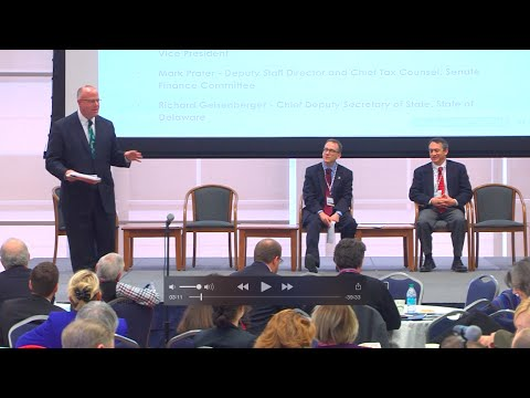 Mapping the Fourth Sector Conference 2015 - Panel 2: The Policy Perspective