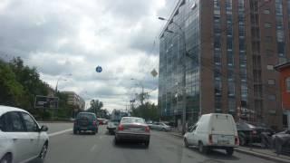 видео Ахтырский переулок на карте киева