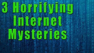 3 Internet Mysteries from Facebook, Reddit, and the Web
