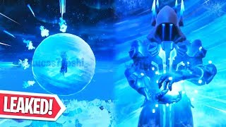 ICE KING ZIT IN DE IJSBAL!! NIEUWE SCOPED REVOLVER WALLHACK?! Fortnite Bataille Royale
