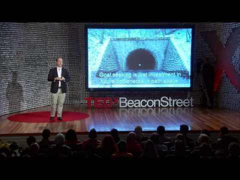 An equation for intelligence: Alex Wissner-Gross at TEDxBeaconStreet