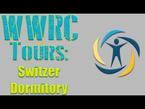 Switzer Dormitory Tour: WWRC