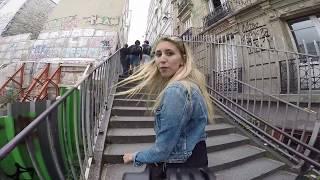 Eurotrip 2016- GoPro