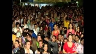 Peter Manjarrez - Mundial Vallenato Villavicencio.