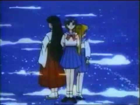 sailor moon opening 1
