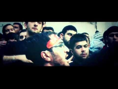 Hacı Şahin & Badi kubə qrupu.Əli Əsğər mərsiyəsi. HD 2015