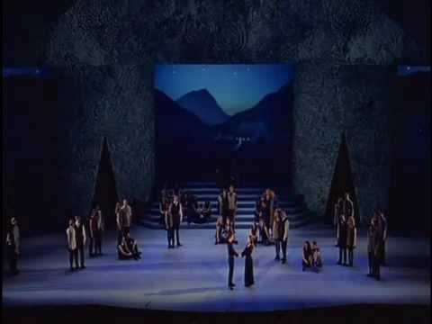 Riverdance: Lift the Wings, a song of love