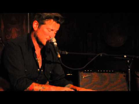 Butch Walker Performs Joan @ The Murphy Chicago