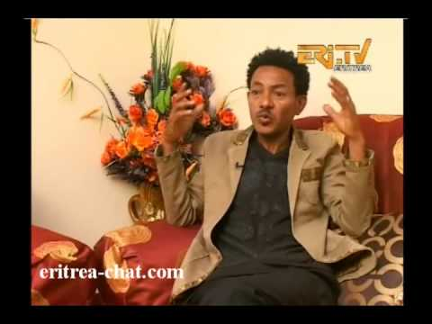 Eritrean Music Interview with Merhawi Teweldemedhin - Shaweley - Eritrea TV