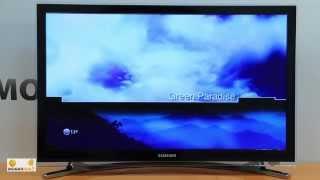 Обзор LED-телевизора Samsung UE22F5400