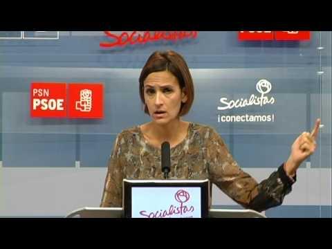 Enmiendas a los Presupuestos de Navarra 2017