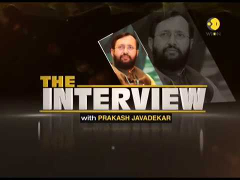 Wion Exclusive: HRD Minister talks about Brain Drain