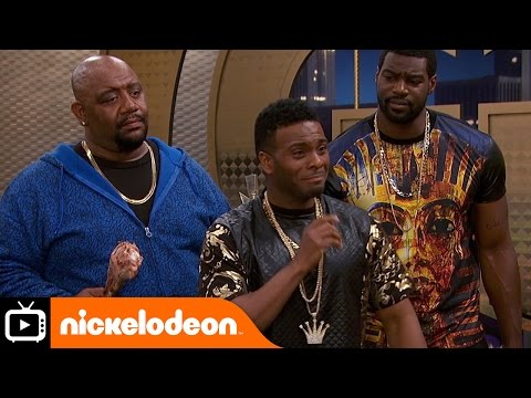 Game Shakers | We Love Double G | Nickelodeon UK