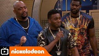 Game Shakers | We Love Double G | Nickelodeon UK