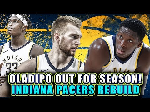 Victor Oladipo Out For Season. Lets Save The Indiana Pacers Season. NBA 2K19 Rebuild