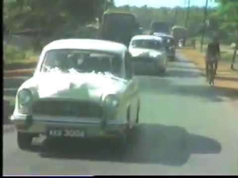 Old Thrissur NH47 - 1986