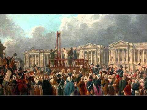 Rouget de Lisle: Marseillaise et Contre-Marseillaise (French Revolution, 1792) / Les Lunaisiens
