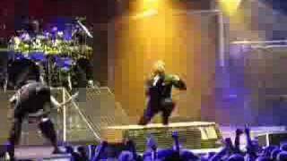 Slipknot - Psychosocial *LIVE!*