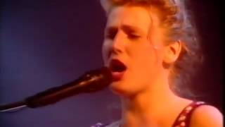 Sophie B Hawkins Right Beside You TOTP