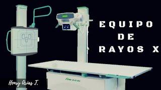 Equipo de Rayos X