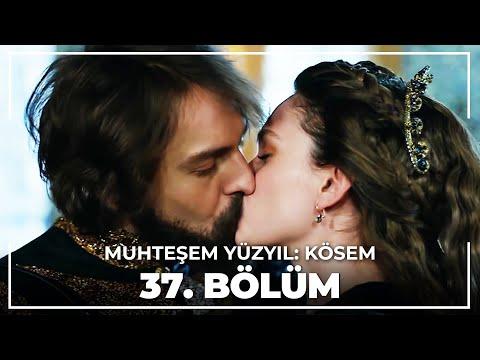 Muhteşem Yüzyıl: Kösem 37.Bölüm (HD)