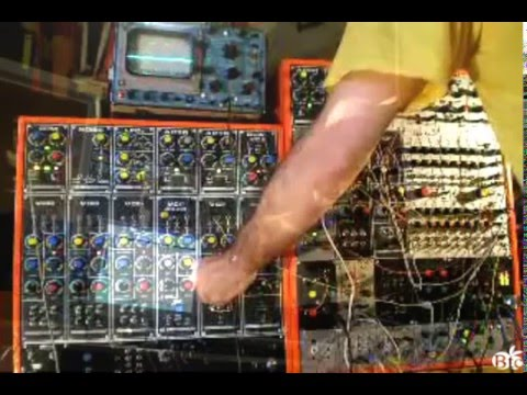 Video Mix by Gabriel Guerrero - Live Act Electronic Music - 31-12-2015