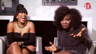 DA CHAT with  EMMA NYRA