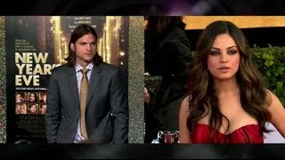 Mila Kunis et Ashton Kutcher compteraient se dire oui après la naissance de leur bébé