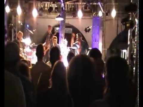 Moussu t e lei Juvents fête de la musique à Nyons   (Juin 2014)