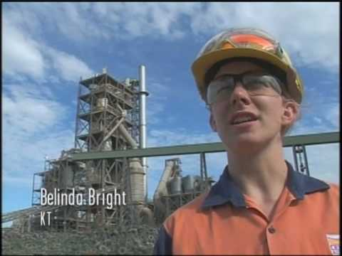 KT Cement Australia Case Study