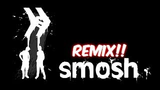 All Of The Remix Smosh! (2010,2011,2012 and 2013!)