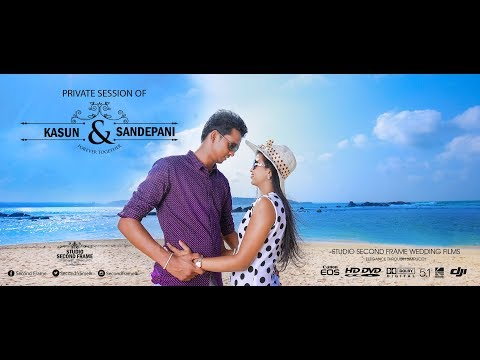Visekari Cover Song _Kasun & Sandeepani Pre Wedding Shoot
