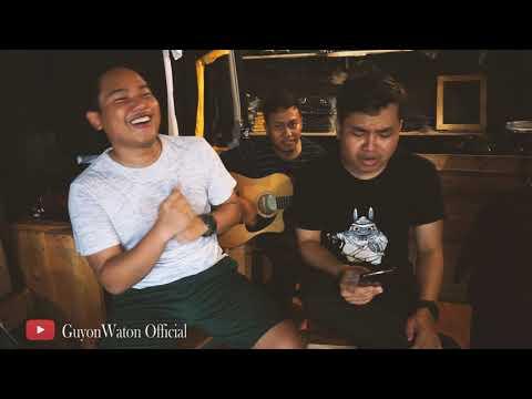 Korban Janji - Faisal Bagus (GUYONWATON) Feat Arif Alfiansyah (Stand Up Comedy)