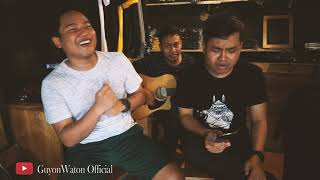Korban Janji - Faisal Bagus  Guyonwaton  Feat Arif Alfiansyah  Stand Up Comedy