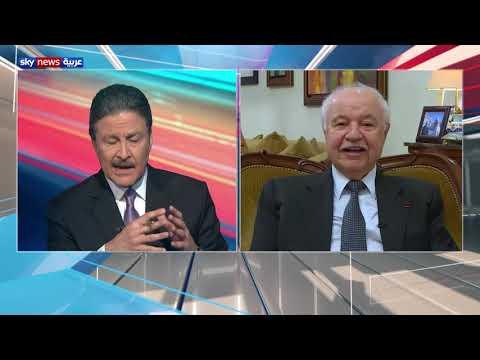 مواجهة |  أبو غزالة: نحن مقبلون على حرب بعد انتهاء أزمة كورونا  - نشر قبل 3 ساعة