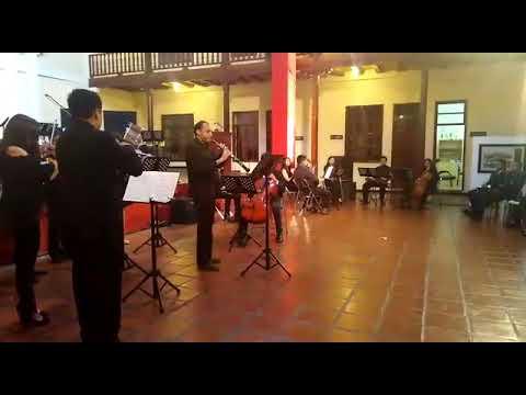 Download Adagio del Concierto en Dm de Alessandro Marcello