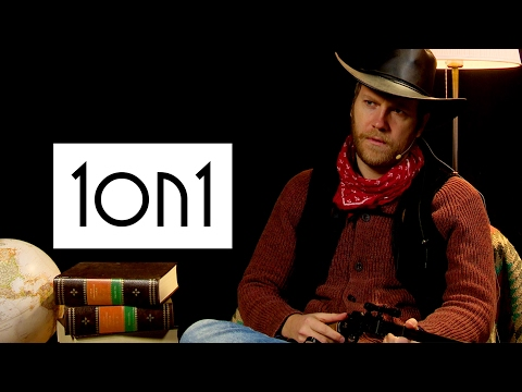 1 on 1  | Interview mit John Marston (Red Dead Redemption)