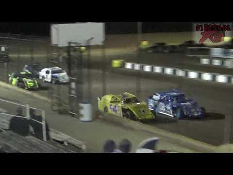 Salina Speedway - 9-28-18 - Mid America Clash 6 - Sport Mod Heats