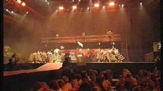 Peter Maffay - [HQ] - Bienensong - 03.10.1996