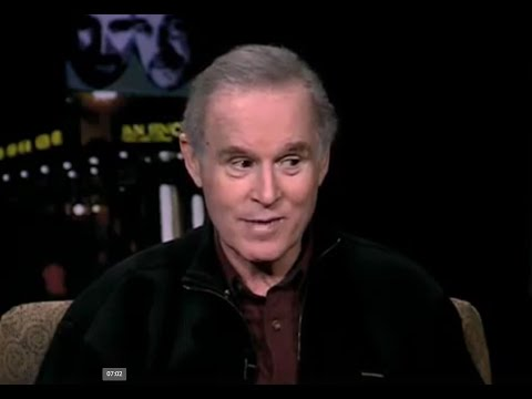 "CHARLES GRODIN on ""The Right Kind of People"""