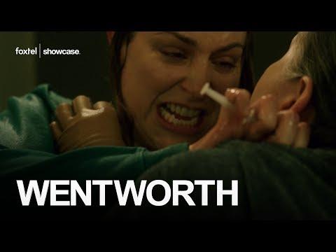 Wentworth Season 5 Episode 7 Recap | Showcase On Foxtel