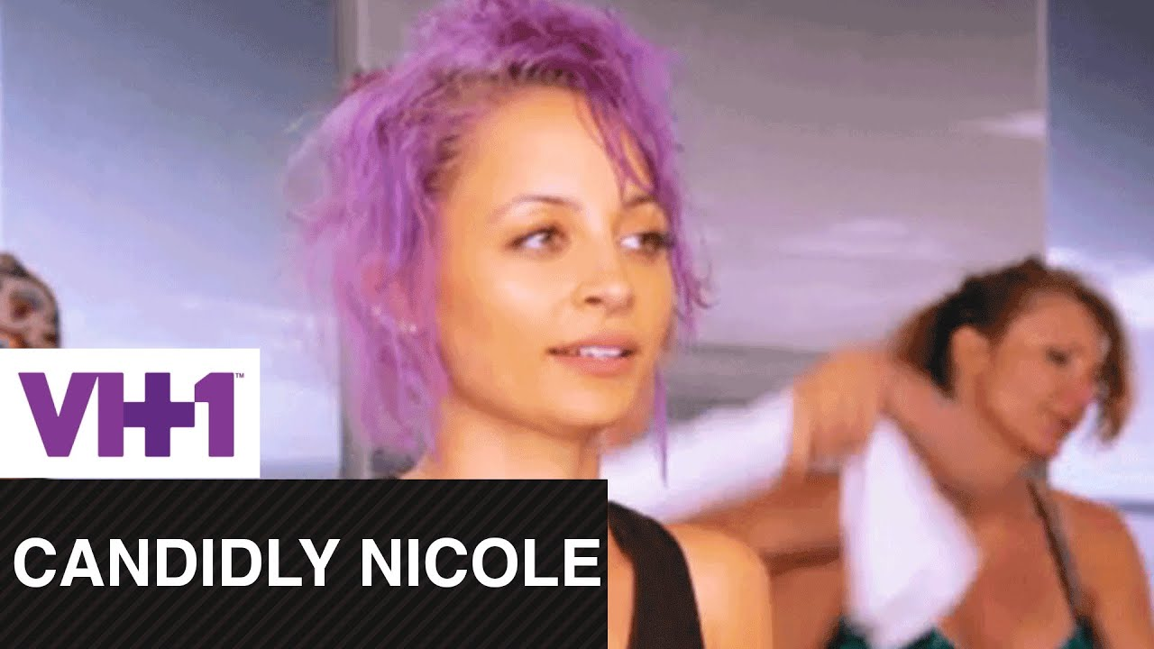 Download Candidly Nicole   Nicole Richie Gets Her Cycle