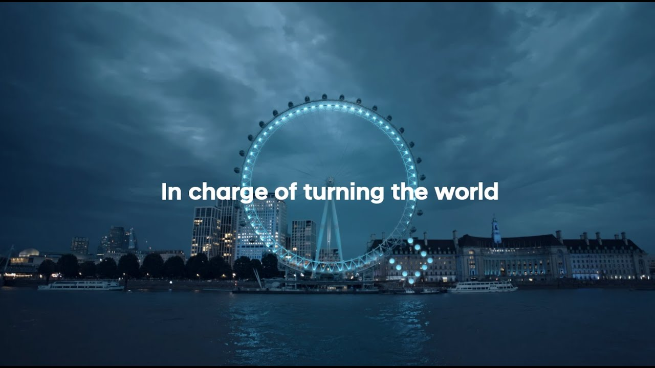 Download IONIQ: In charge of turning the world