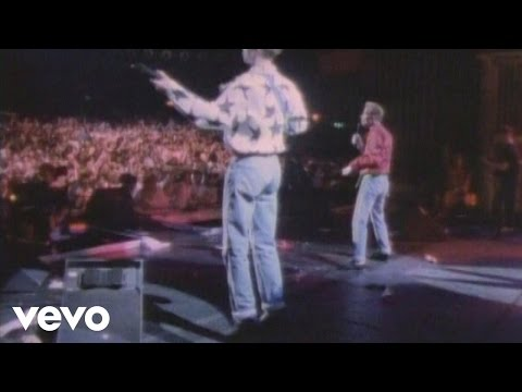 Bros - Drop the Boy (Live at Hammersmith Odeon '88)
