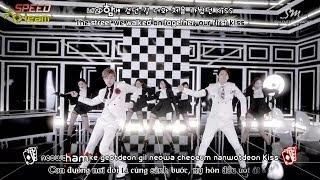 [Vietsub + Engsub + Kara] TVXQ / DBSK (동방신기) - Spellbound