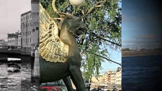 ...Любимый город Питер!!!!