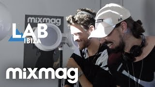 Video SONNY FODERA b2b FRANKY RIZARDO in The Lab LDN download MP3, 3GP, MP4, WEBM, AVI, FLV September 2017