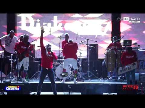 SUMFEST 2018: DJAKOUT #1 LIVE PERFORMANCE 29 JUILLET 2108