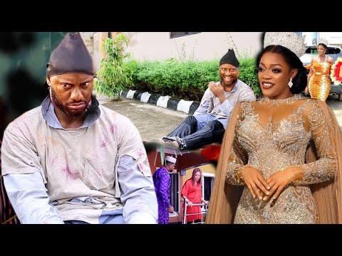 Download The Mad Man I Love - Full Movie'' Eve Esin & Yul Edochie 2021 Latest Nigerian Movie