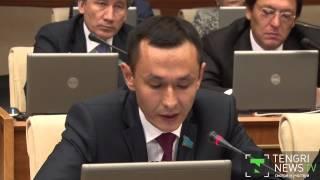 Депутат Конуров: Квартиры посуточно - рай для притонов(, 2013-09-11T09:40:23.000Z)